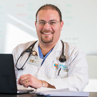 Andres Gensini, MD