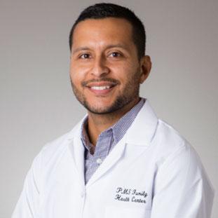 Dr. Santiago Ayala