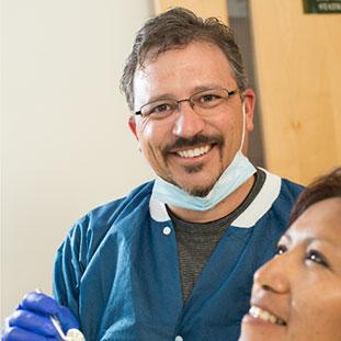 Dr. David Hanson