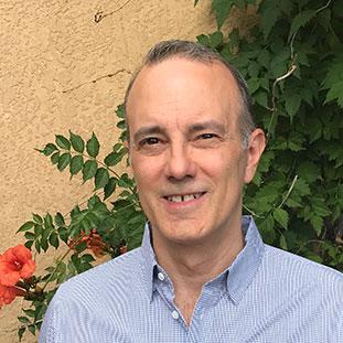 Dr. John Sahs
