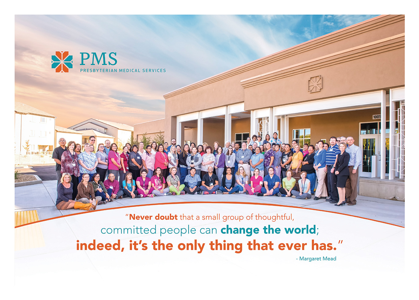 pms group photo